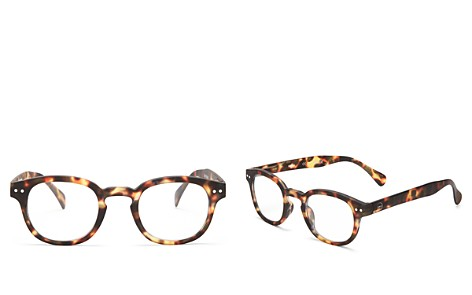 IZIPIZI Collection B Square Readers, 40mm - Bloomingdale's_2