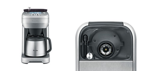 Breville The Grind Control Coffee Maker - Bloomingdale's_2