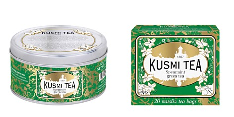 Kusmi Tea Spearmint Green Tea - Bloomingdale's_2