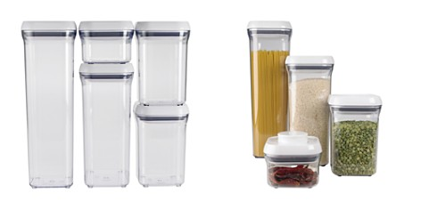 OXO Good Grips 5 Piece POP Container Set - Bloomingdale's_2