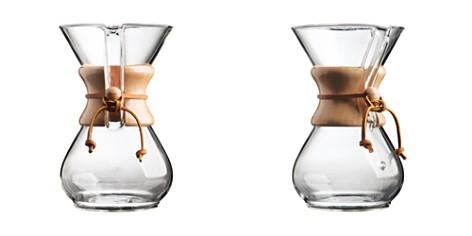 Chemex 6-Cup Classic Series Coffeemaker - Bloomingdale's Registry_2