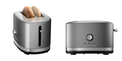 KitchenAid 2-Slice Toaster #KMT2116 - Bloomingdale's_2