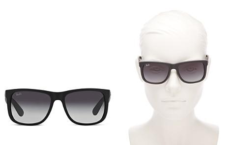 Ray-Ban Unisex Wayfarer Sunglasses, 55mm - Bloomingdale's_2