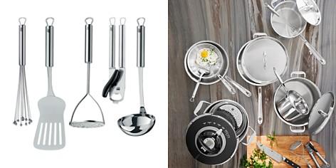 WMF/USA Profi Plus Let's Get Started Kitchen Tool Set - Bloomingdale's Registry_2