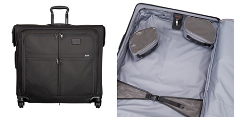 Tumi Alpha 2 4 Wheel Extended Trip Garment Bag - Bloomingdale's_2