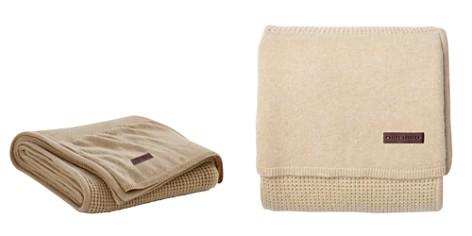 Ralph Lauren Piqué Travel Blanket - Bloomingdale's_2