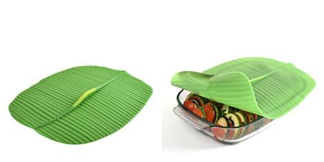 "Charles Viancin Banana Leaf 10"" x 14"" Oblong Lid - Bloomingdale's_2"