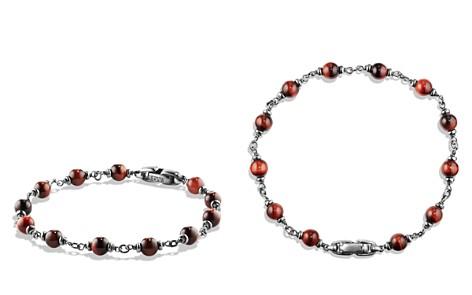 David Yurman Spiritual Beads Rosary Bracelet in Red Tiger Eye - Bloomingdale's_2