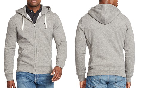 Polo Ralph Lauren Classic Full-Zip Fleece Hoodie - Bloomingdale's_2