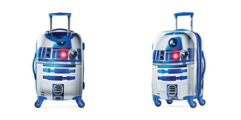 "American Tourister 21"" Spinner Star Wars R2D2 - Bloomingdale's_2"