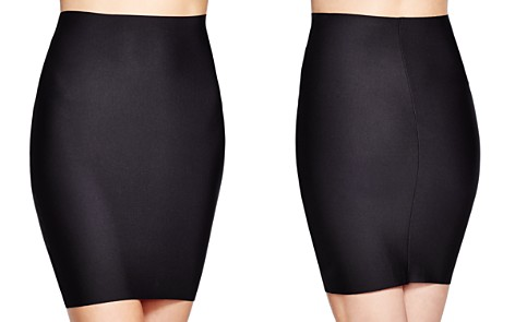 Commando Two-Faced Tech Shaping Half Slip - Bloomingdale's_2