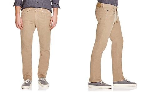 AG Matchbox Slim Fit Jeans - Bloomingdale's_2