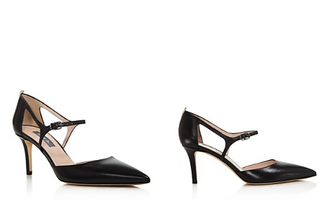 SJP by Sarah Jessica Parker Phoebe Mary Jane Pumps - Bloomingdale's_2