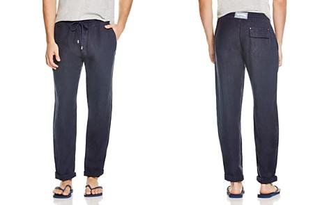 Vilebrequin Pacha Linen Pants - Bloomingdale's_2