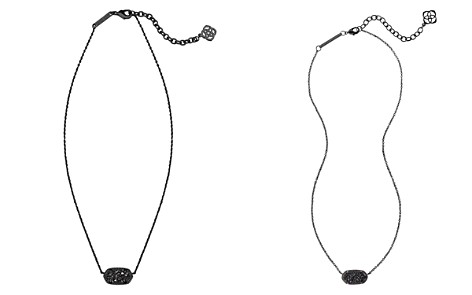 "Kendra Scott Elisa Drusy Necklace, 15"" - Bloomingdale's_2"