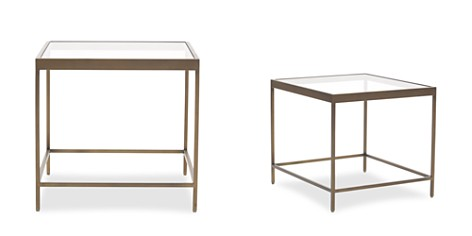 Mitchell Gold + Bob Williams Vienna Side Table - Bloomingdale's_2