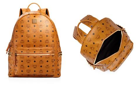 MCM Stark Side Stud Backpack - Bloomingdale's_2