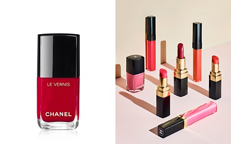 CHANEL LE VERNIS Longwear Nail Colour - Bloomingdale's_2