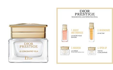 Dior Prestige Le Concentré Yeux - Bloomingdale's_2