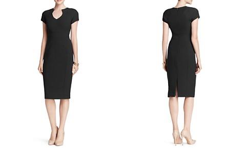 Black Halo Gyspy Rose Sheath Dress - Bloomingdale's_2
