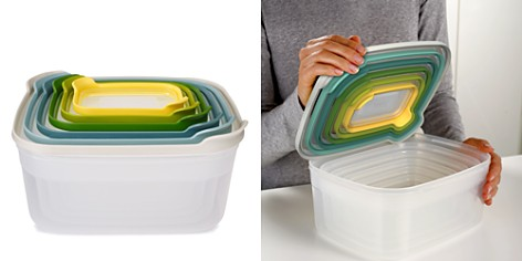 Joseph Joseph Nest Storage 6-Piece Compact Food Container - Bloomingdale's_2