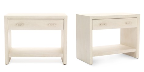 Mitchell Gold + Bob Williams Malibu Bedroom Bedside Table - Bloomingdale's_2