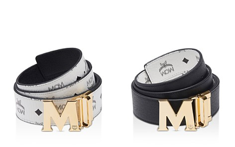 MCM Claus Reversible Belt - Bloomingdale's_2