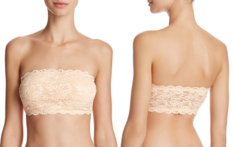 Cosabella Never Say Never Flirtie Lace Bandeau Bra - Bloomingdale's_2