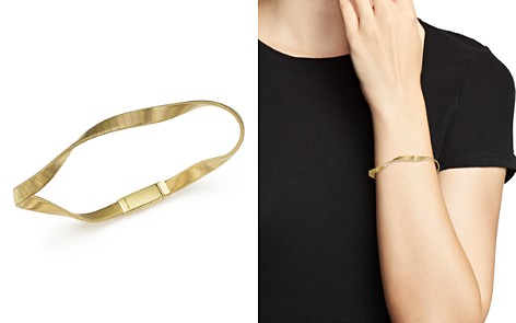 Marco Bicego 18K Yellow Gold Marrakech Supreme Single Strand Bracelet - Bloomingdale's_2