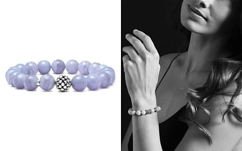LAGOS Sterling Silver Caviar Ball Beaded Gemstone Bracelet, 10mm - Bloomingdale's_2