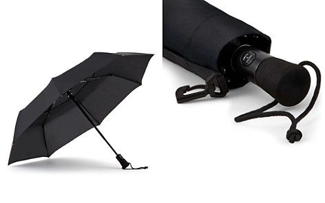 ShedRain WindPro® Vented Auto Open Auto Close Compact Umbrella with EVA Cushion Grip - Bloomingdale's_2