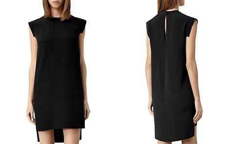 ALLSAINTS Tonya Lew High/Low Dress - Bloomingdale's_2