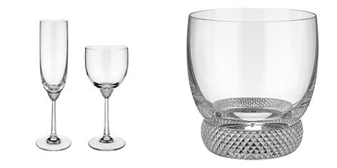 Villeroy & Boch Octavie Glassware Collection - Bloomingdale's_2
