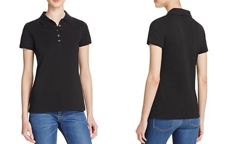 Burberry Piqué Polo Shirt - Bloomingdale's_2