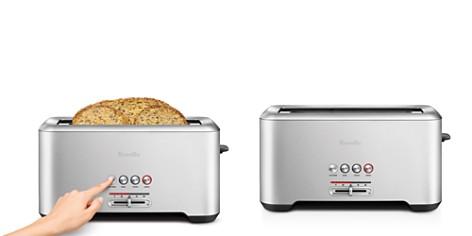 Breville A Bit More Long Slot Toaster - Bloomingdale's Registry_2