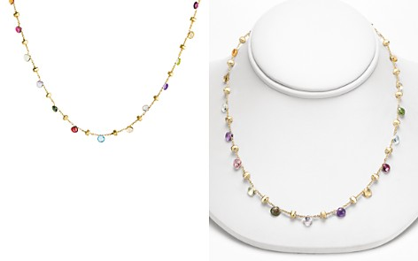 """Marco Bicego """"Paradise Collection"""" Gold Necklace, 16"""" - Bloomingdale's_2"""