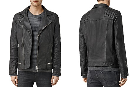ALLSAINTS Conroy Leather Biker Jacket - Bloomingdale's_2
