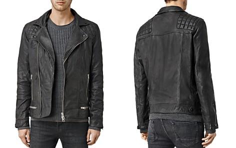 ALLSAINTS Conroy Leather Biker Jacket - Bloomingdale's_2
