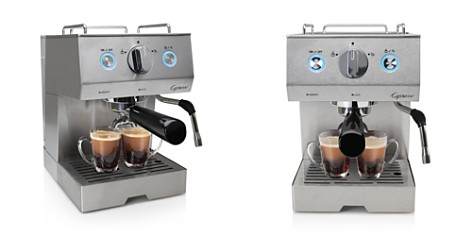 Capresso Café Pro Espresso Maker - Bloomingdale's_2