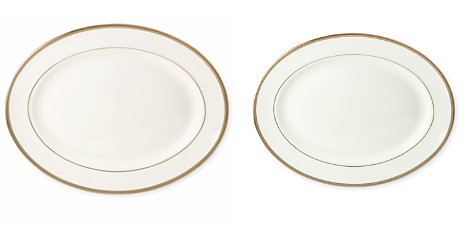"kate spade new york ""Sonora Knot"" 13"" Oval Platter - Bloomingdale's_2"