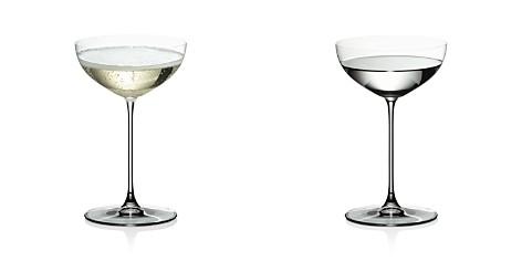 Riedel Veritas Coupe Glass - Bloomingdale's Registry_2