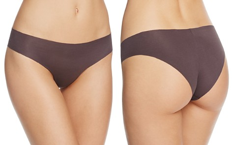 Hanro Invisible Brazilian Bikini - Bloomingdale's_2
