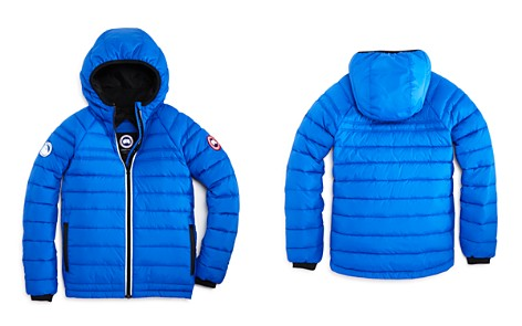 Canada Goose Boys' Sherwood Hooded Puffer Jacket - Little Kid, Big Kid - Bloomingdale's_2