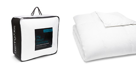 Bloomingdale's My Warmest Asthma & Allergy Friendly Down Comforter - 100% Exclusive_2