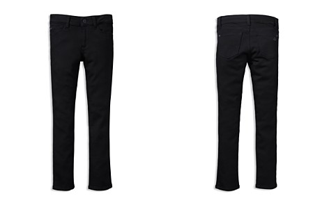 DL1961 Girls' Chloe Skinny Jeans - Sizes 7-16 - Bloomingdale's_2