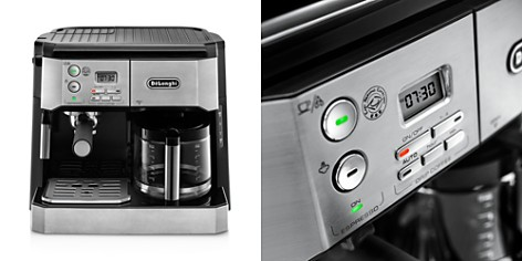 De'Longhi Combination Espresso & Drip Coffee Machine - Bloomingdale's_2