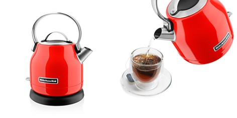 KitchenAid 1.25 Liter Electric Kettle #KEK1222HT - Bloomingdale's_2