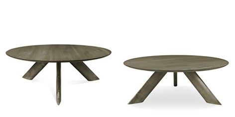 Bloomingdale's Artisan Collection Andy Coffee Table - 100% Exclusive_2