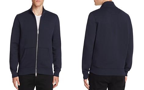 Burberry Sheltone Zip-Front Sweatshirt - Bloomingdale's_2