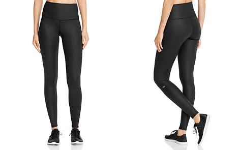 Alo Yoga High Waist Airbrush Leggings - Bloomingdale's_2